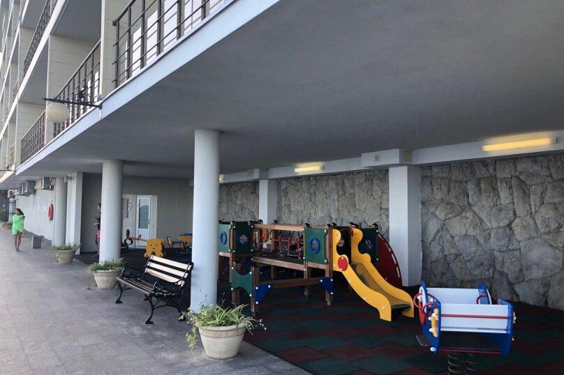 """Апартаменты """"Ай-Даниль"""", Лесная улица, 4В на 6 номеров - Фотография 6"""