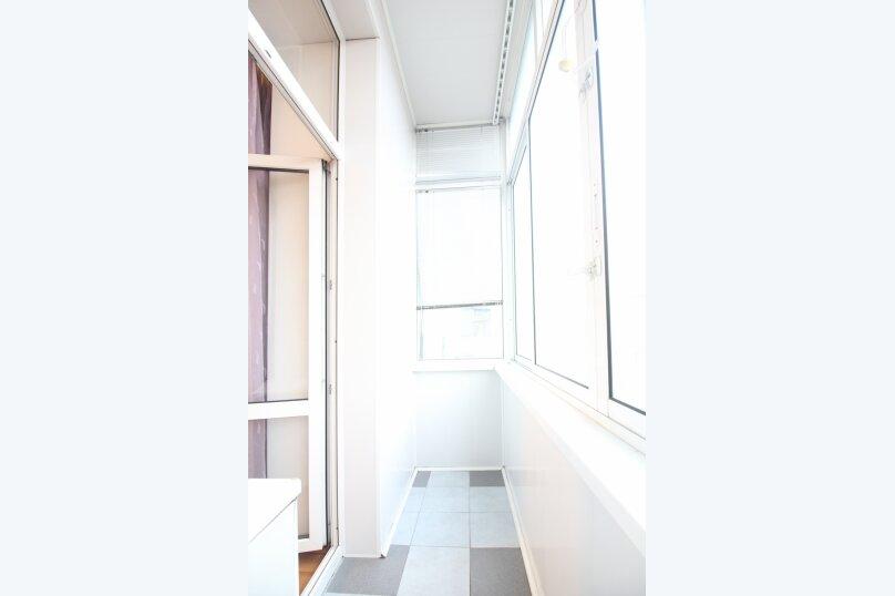 2-комн. квартира, 79 кв.м. на 5 человек, Большая Дорогомиловская улица, 9, метро Киевская, Москва - Фотография 5