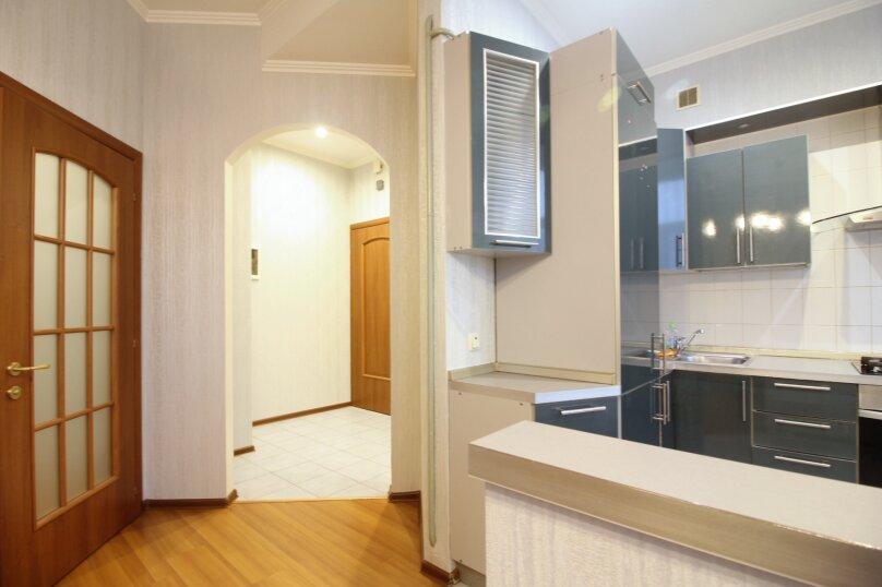 2-комн. квартира, 79 кв.м. на 5 человек, Большая Дорогомиловская улица, 9, метро Киевская, Москва - Фотография 9