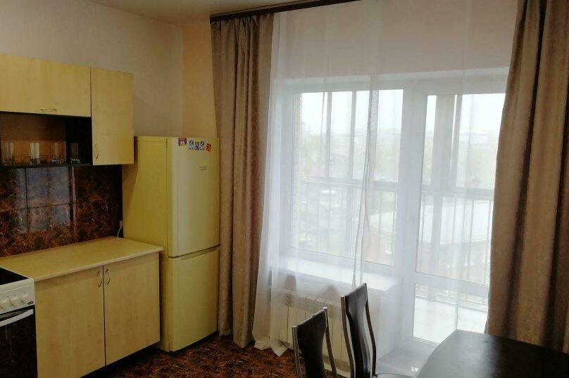 2-комн. квартира, 481 кв.м. на 6 человек, улица Красных Мадьяр, 14/2, Иркутск - Фотография 9