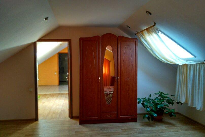 2-комн. квартира, 50 кв.м. на 6 человек, улица Дзержинского, 54, Евпатория - Фотография 3