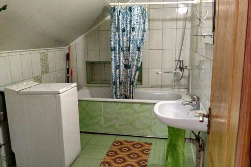 2-комн. квартира, 50 кв.м. на 6 человек, улица Дзержинского, 54, Евпатория - Фотография 6