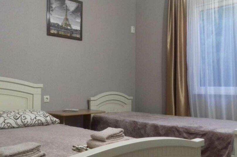 Домик двухкомнатный с кухней внутри, Ольховая улица, 2, село Волконка, Сочи - Фотография 1