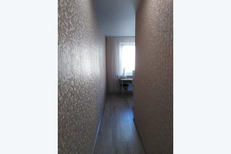 1-комн. квартира, 39 кв.м. на 4 человека, район Семь Ветров, улица 8-й Воздушной Армии, 15А, Волгоград - Фотография 6