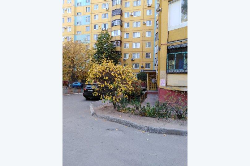 1-комн. квартира, 39 кв.м. на 4 человека, район Семь Ветров, улица 8-й Воздушной Армии, 15А, Волгоград - Фотография 13