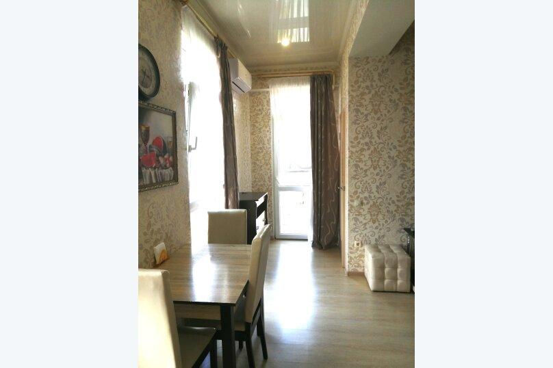 2-комн. квартира, 45 кв.м. на 4 человека, улица Просвещения, 148, Адлер - Фотография 30
