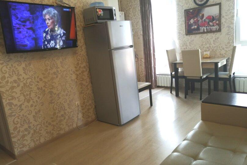 2-комн. квартира, 45 кв.м. на 4 человека, улица Просвещения, 148, Адлер - Фотография 31