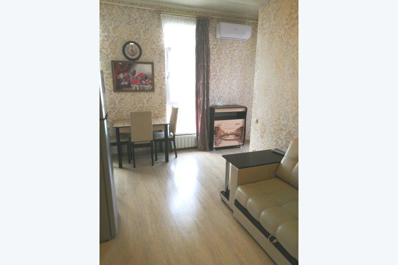 2-комн. квартира, 45 кв.м. на 4 человека, улица Просвещения, 148, Адлер - Фотография 32