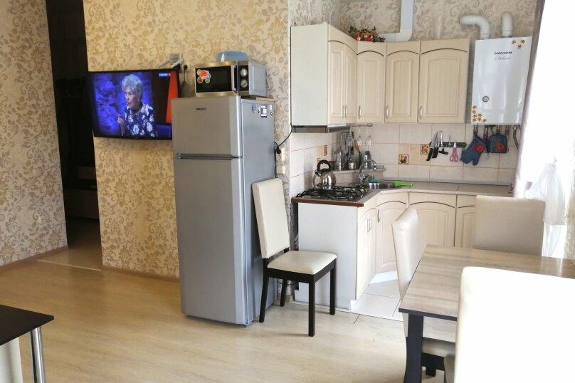 2-комн. квартира, 45 кв.м. на 4 человека, улица Просвещения, 148, Адлер - Фотография 1