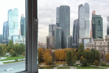 2-комн. квартира, 52 кв.м. на 4 человека, Кутузовский проспект, 33, метро Кутузовская, Москва - Фотография 1