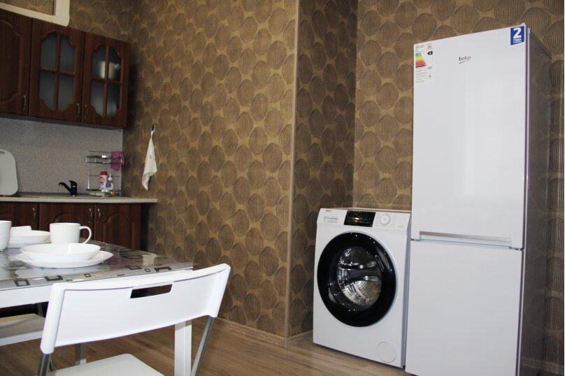 1-комн. квартира, 47 кв.м. на 4 человека, улица Адоратского, 1, Казань - Фотография 5