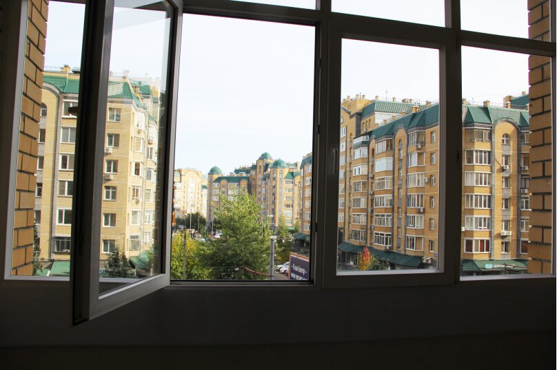 1-комн. квартира, 47 кв.м. на 4 человека, улица Адоратского, 1, Казань - Фотография 7