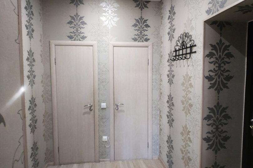 1-комн. квартира, 47 кв.м. на 4 человека, улица Адоратского, 1, Казань - Фотография 9