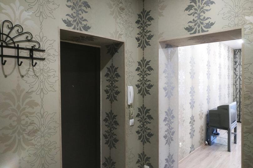 1-комн. квартира, 47 кв.м. на 4 человека, улица Адоратского, 1, Казань - Фотография 10
