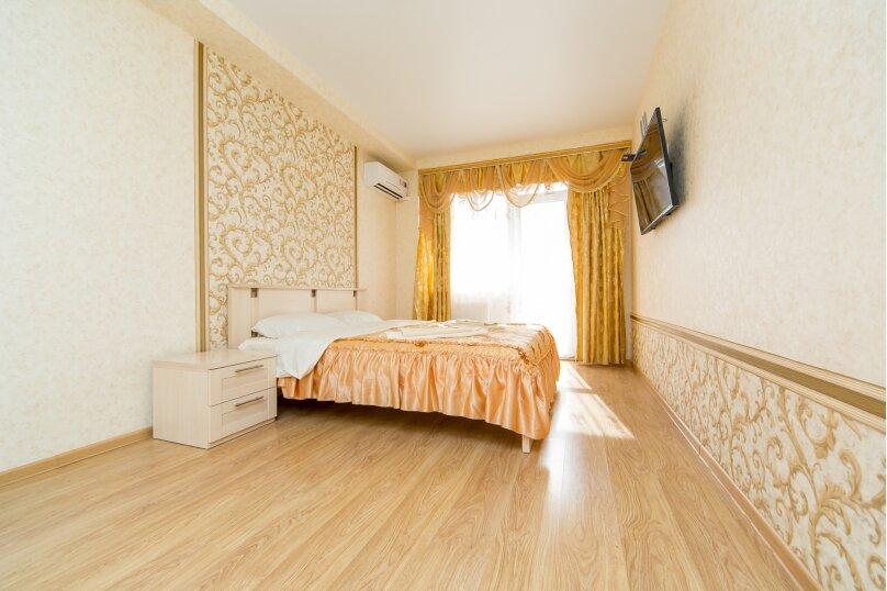 1-комн. квартира, 36.2 кв.м. на 2 человека, улица Челнокова, 29к3, Севастополь - Фотография 2