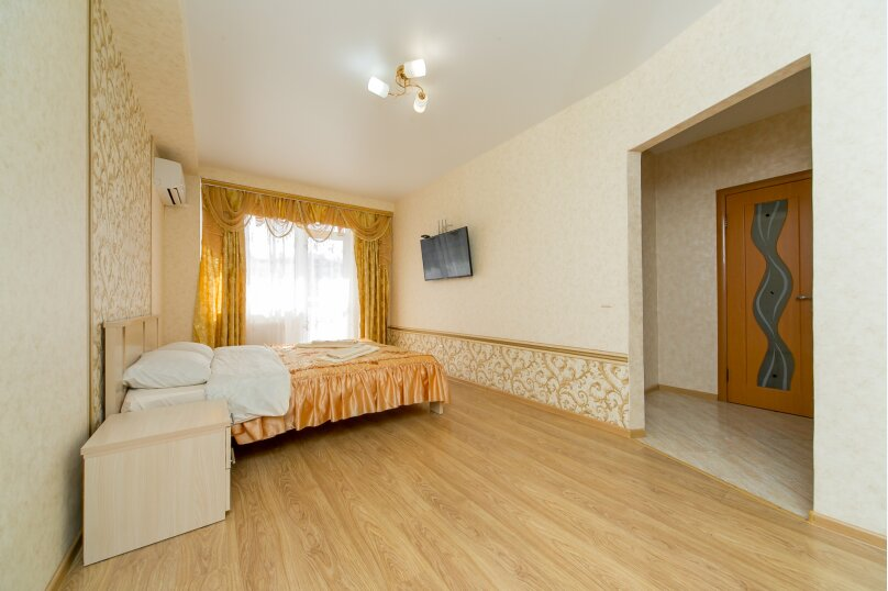 1-комн. квартира, 36.2 кв.м. на 2 человека, улица Челнокова, 29к3, Севастополь - Фотография 3
