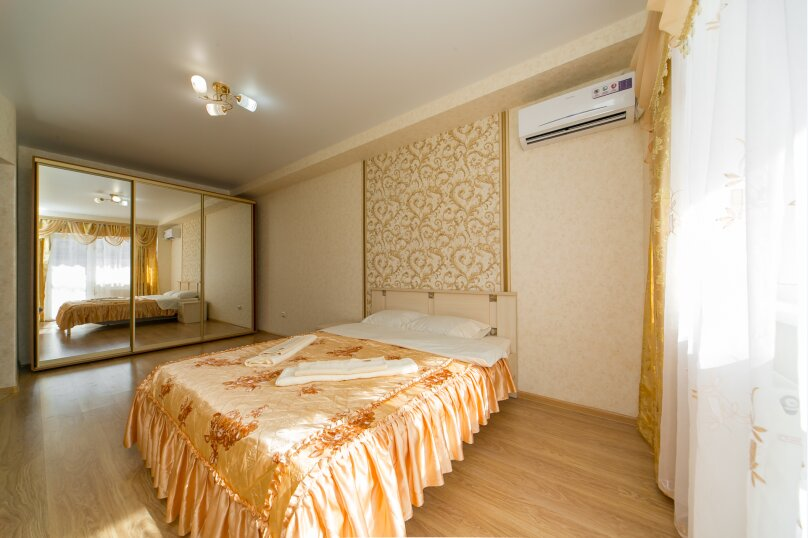 1-комн. квартира, 36.2 кв.м. на 2 человека, улица Челнокова, 29к3, Севастополь - Фотография 4