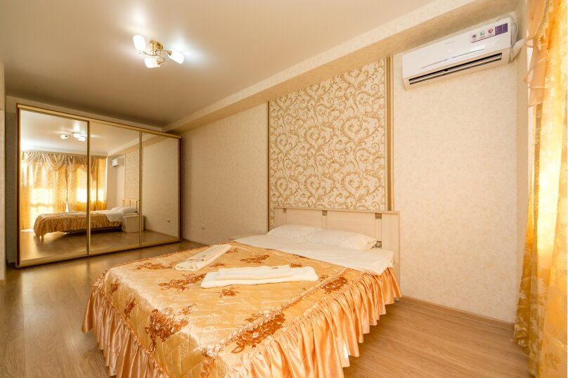 1-комн. квартира, 36.2 кв.м. на 2 человека, улица Челнокова, 29к3, Севастополь - Фотография 1