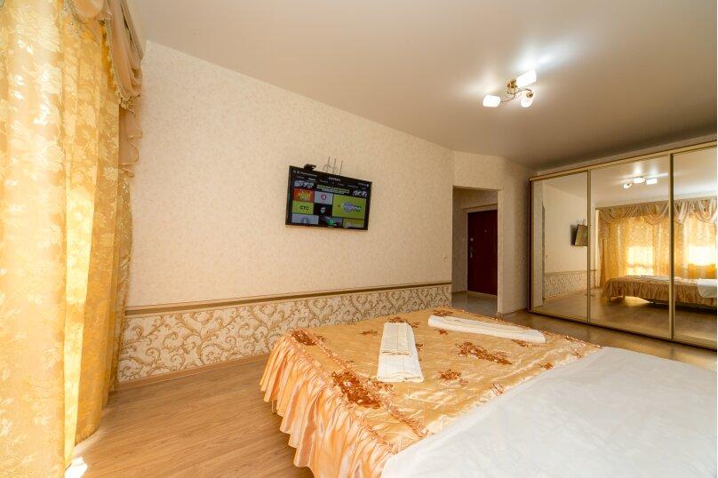 1-комн. квартира, 36.2 кв.м. на 2 человека, улица Челнокова, 29к3, Севастополь - Фотография 5