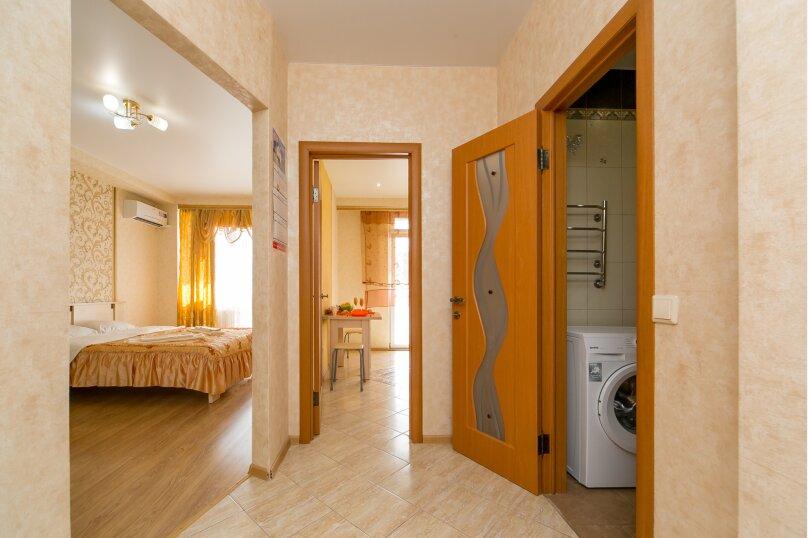 1-комн. квартира, 36.2 кв.м. на 2 человека, улица Челнокова, 29к3, Севастополь - Фотография 13