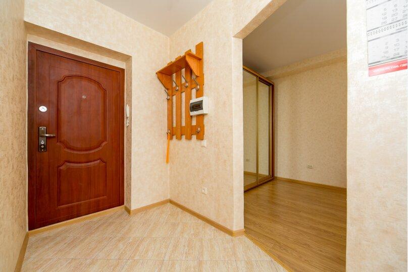 1-комн. квартира, 36.2 кв.м. на 2 человека, улица Челнокова, 29к3, Севастополь - Фотография 14