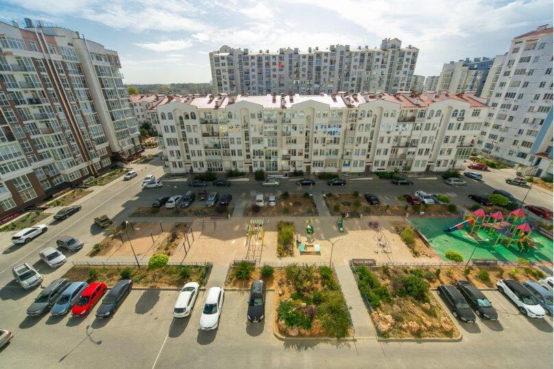 1-комн. квартира, 36.2 кв.м. на 2 человека, улица Челнокова, 29к3, Севастополь - Фотография 16