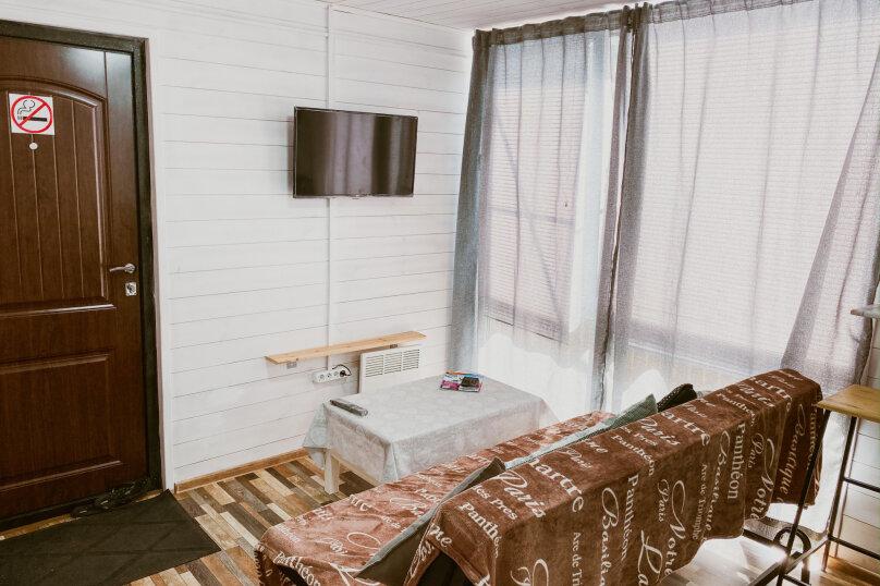 Домики с баней, Берёзовая улица, 65 на 5 комнат - Фотография 5