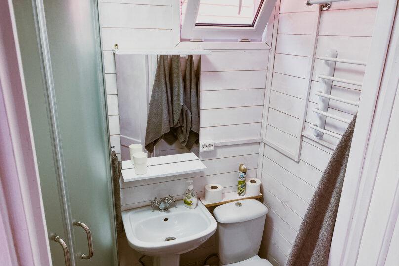 Домики с баней, Берёзовая улица, 65 на 5 комнат - Фотография 8