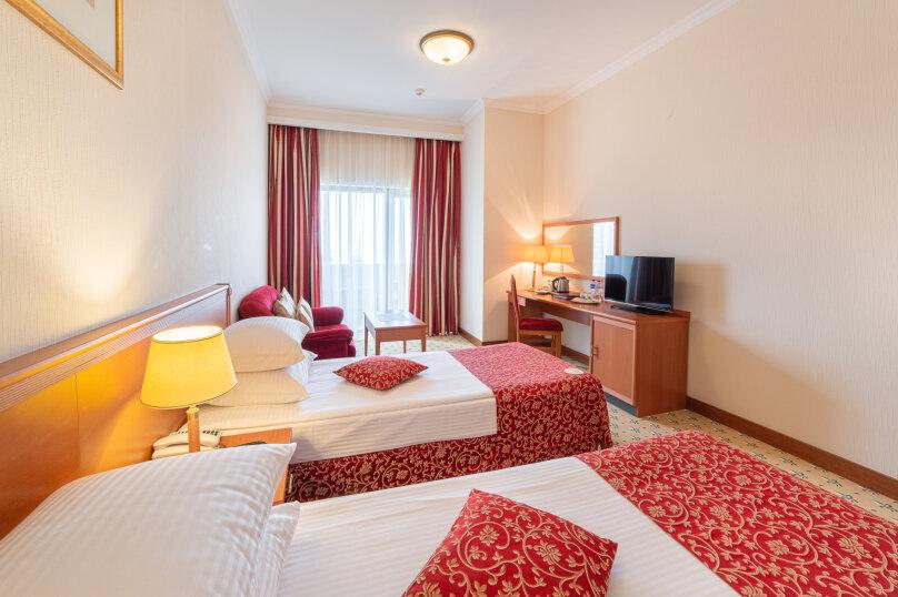"""Гостиница """"Grand Hotel Valentina"""", Терская улица, 103 на 32 номера - Фотография 56"""