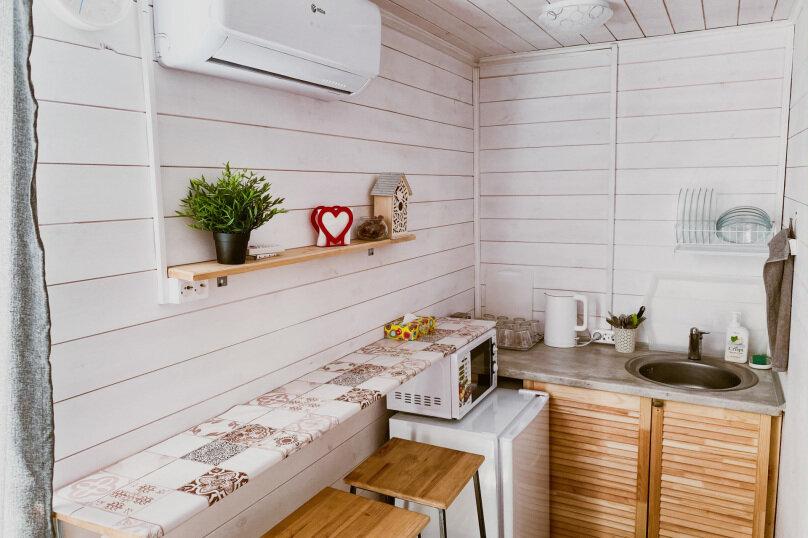 Домики с баней, Берёзовая улица, 65 на 5 комнат - Фотография 12