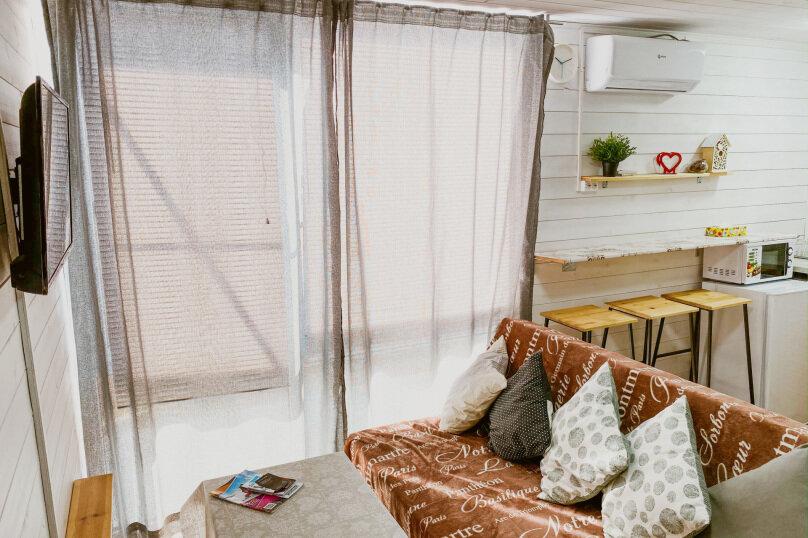 Домики с баней, Берёзовая улица, 65 на 5 комнат - Фотография 15