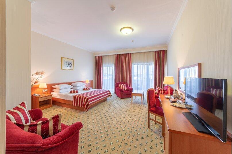"""Гостиница """"Grand Hotel Valentina"""", Терская улица, 103 на 32 номера - Фотография 50"""