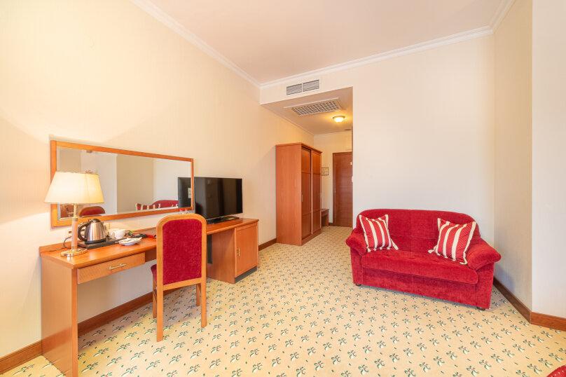 """Гостиница """"Grand Hotel Valentina"""", Терская улица, 103 на 32 номера - Фотография 52"""