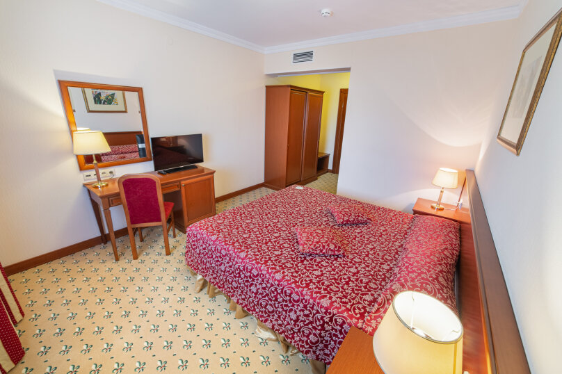 """Гостиница """"Grand Hotel Valentina"""", Терская улица, 103 на 32 номера - Фотография 47"""