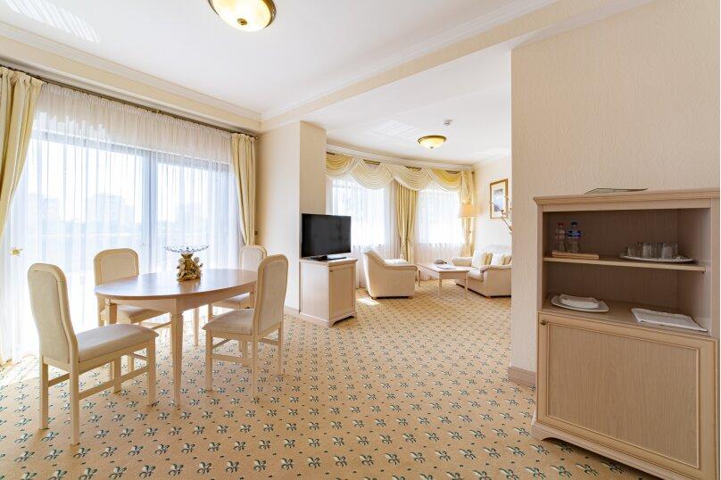 """Гостиница """"Grand Hotel Valentina"""", Терская улица, 103 на 32 номера - Фотография 35"""