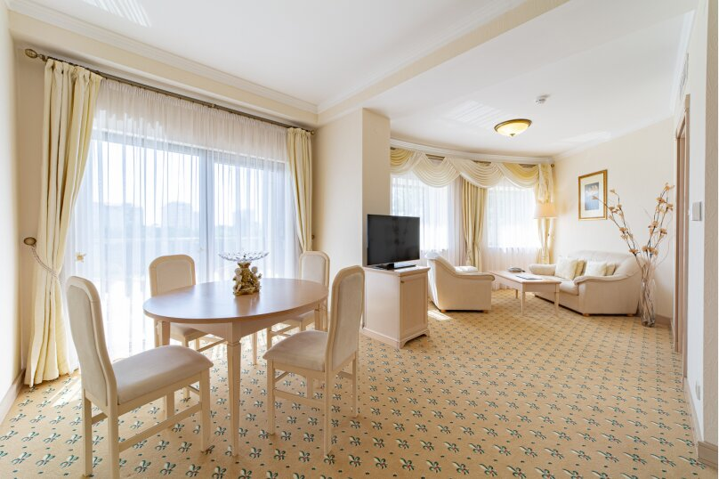 """Гостиница """"Grand Hotel Valentina"""", Терская улица, 103 на 32 номера - Фотография 36"""