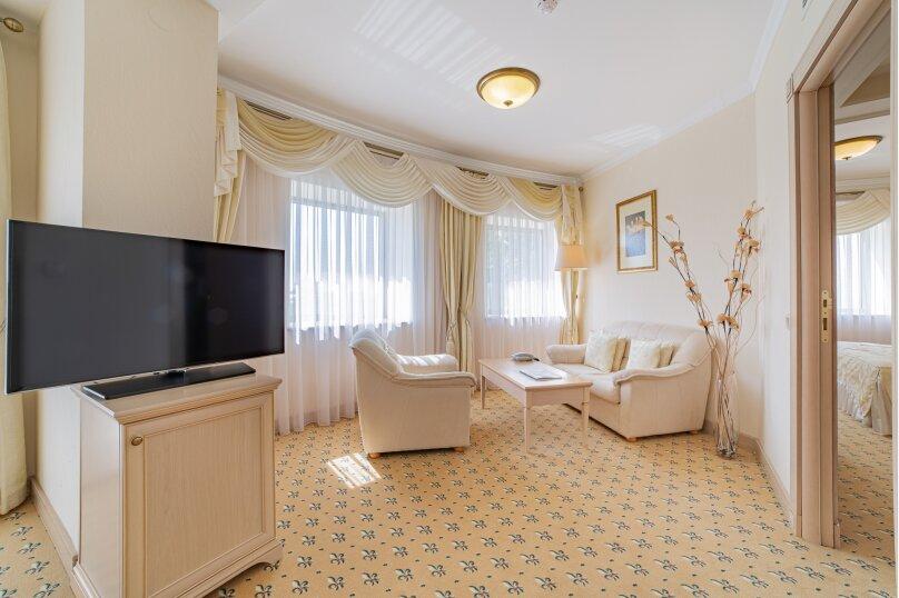 """Гостиница """"Grand Hotel Valentina"""", Терская улица, 103 на 32 номера - Фотография 37"""
