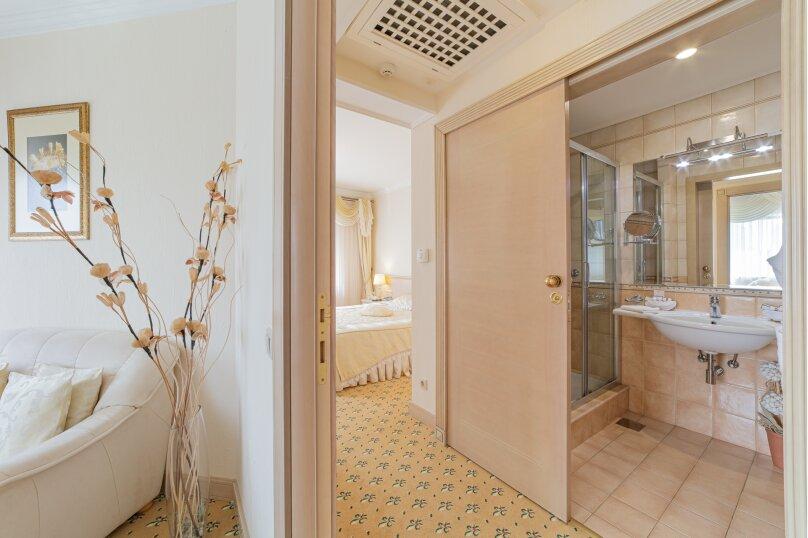 """Гостиница """"Grand Hotel Valentina"""", Терская улица, 103 на 32 номера - Фотография 39"""