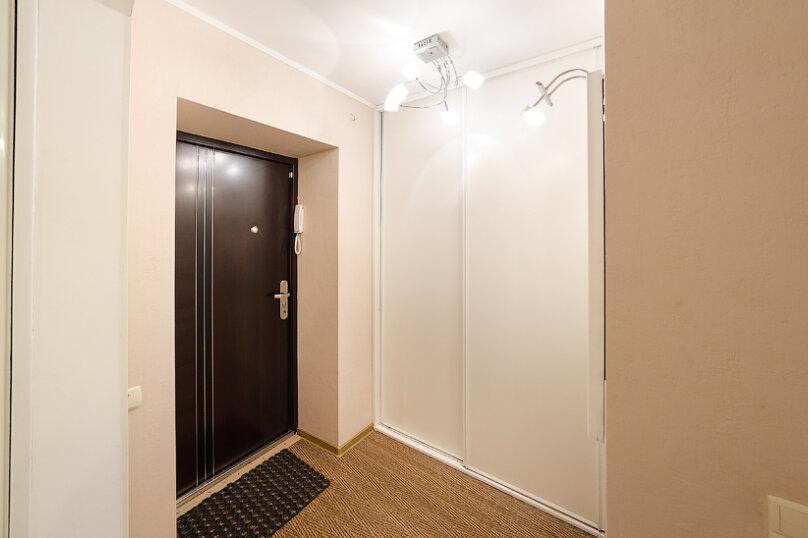 1-комн. квартира, 31 кв.м. на 3 человека, улица Пирогова, 7, Томск - Фотография 4