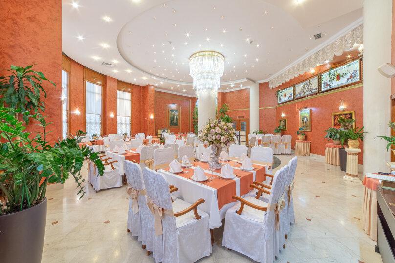 """Гостиница """"Grand Hotel Valentina"""", Терская улица, 103 на 32 номера - Фотография 5"""