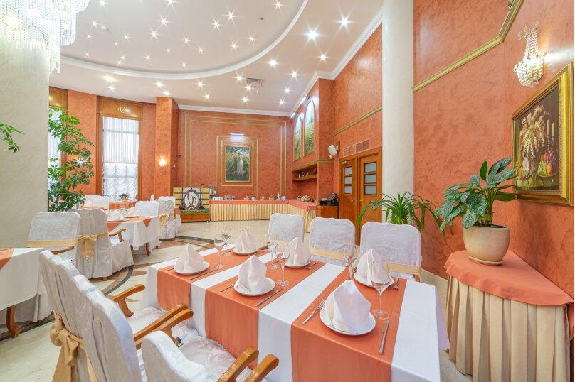 """Гостиница """"Grand Hotel Valentina"""", Терская улица, 103 на 32 номера - Фотография 7"""