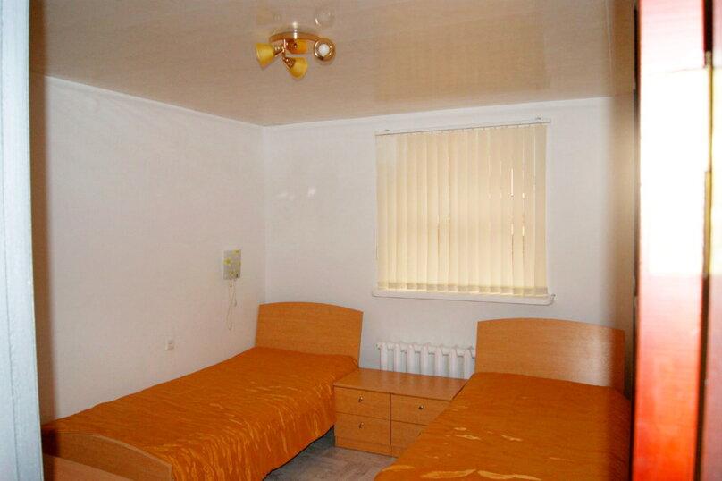 2-комн. квартира, 60 кв.м. на 2 человека, улица Тельмана, 45, Кисловодск - Фотография 6