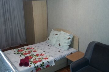 1-комн. квартира, 32 кв.м. на 4 человека, Железнодорожная улица, 3, Симферополь - Фотография 1