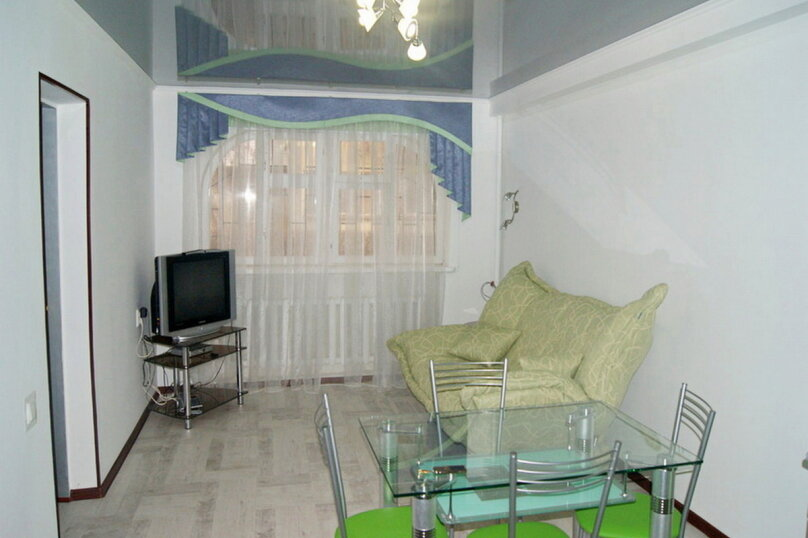 2-комн. квартира, 60 кв.м. на 2 человека, улица Тельмана, 45, Кисловодск - Фотография 10
