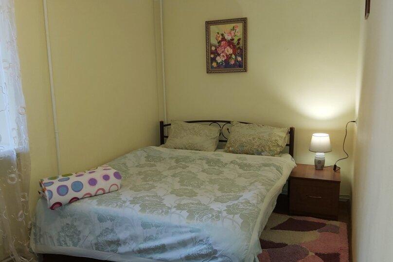 2-комн. квартира, 56 кв.м. на 4 человека, Курортная улица, 21, Саки - Фотография 8