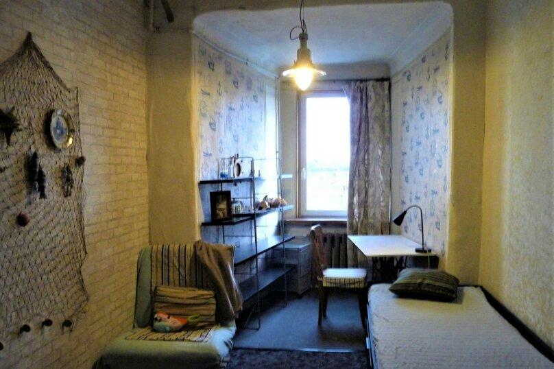 """Гостевой дом """"Мансарда"""" на Кирочной, Кирочная улица, 17 на 4 комнаты - Фотография 16"""
