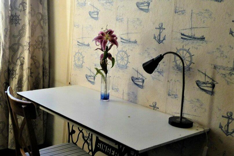 """Гостевой дом """"Мансарда"""" на Кирочной, Кирочная улица, 17 на 4 комнаты - Фотография 17"""
