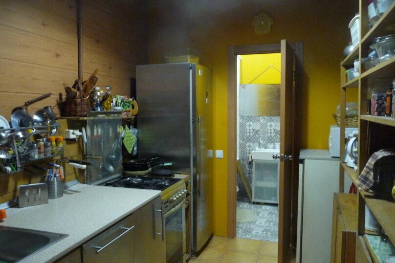 """Гостевой дом """"Мансарда"""" на Кирочной, Кирочная улица, 17 на 4 комнаты - Фотография 52"""