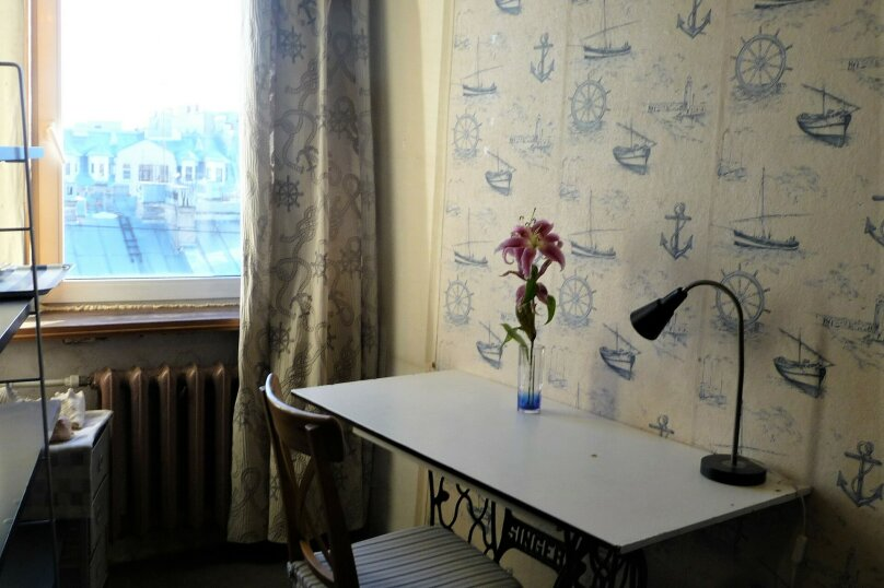 """Гостевой дом """"Мансарда"""" на Кирочной, Кирочная улица, 17 на 4 комнаты - Фотография 53"""