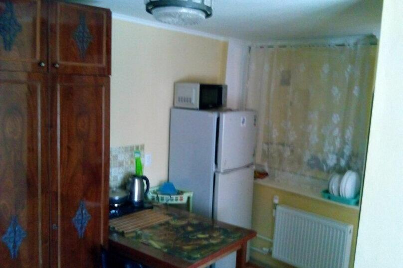 Квартира трёхкомнатная, Севастопольское шоссе, 12, Алупка - Фотография 16